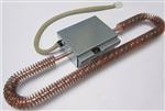 Is the Mach 8 plus 47253B879 heat strip ready and will this heat strip work in this model?