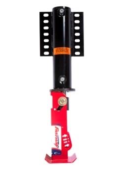 """Bigfoot QEZ-9F EZ Flip 4 Pt System For 24-30"""" Frames"""