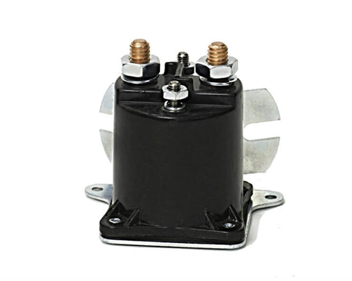 Equalizer Systems 1444 Solenoid Replacement Questions & Answers
