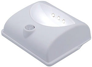 Tri-Lynx 00025 RV LED Interior Courtesy Light With Motion Sensor Questions & Answers