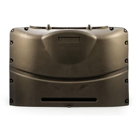 Camco 40529 Heavy Duty RV Propane Tank Cover - Brown - 20 lbs Questions & Answers