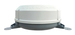 Winegard RZ-8500 Rayzar Automatic Amplified HD TV Antenna - White