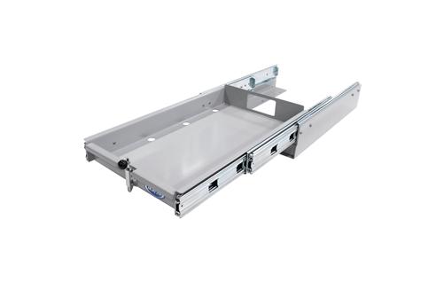 MORryde SP56-132 Sliding Freezer Tray - Side Facing Cooler Pull Out