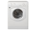 """Splendide TVM63X Ariston Vented Stackable RV 24"""" Dryer - White"""