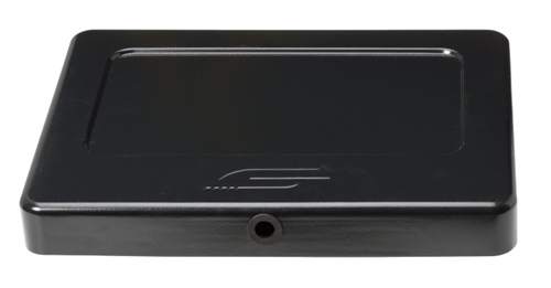 Suburban 3066ABK 2 Burner Drop-In Cooktop Cover - Black Questions & Answers