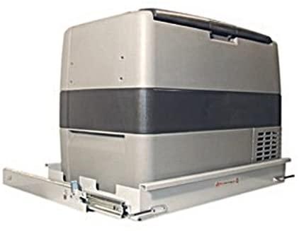 Kwikee 905570000 RV Refrigerator/ Freezer Slide Tray - 200 lbs Capacity