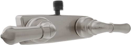 Dura Faucet DF-SA100C-SN Satin Nickel Classical RV Shower Faucet Questions & Answers