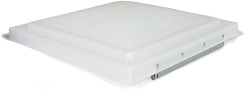 Camco 40155 Replacement Vent Lid For Pre 2008 Ventline/Pre 1994 Elixir - White Polypropylene Questions & Answers