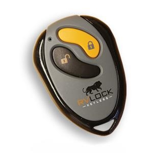 Mobile Outfitters 302344 RVLock Wireless Key FOB