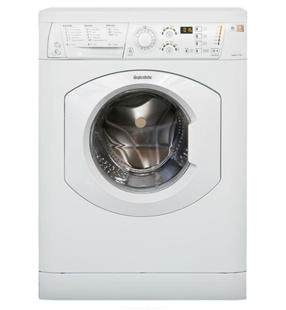 Splendide ARWXF129WNA Ariston Stackable RV 24'' Washer - White Questions & Answers