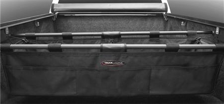 Truxedo 1705211 Truck Luggage Expedition Cargo Organizer Bag