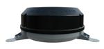 Winegard RZ-8535 Rayzar Automatic Amplified HD TV Antenna - Black