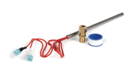 what is the length of the heating element?
