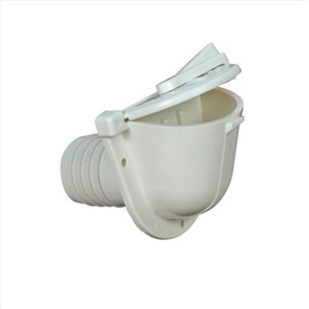 Camco 37002 RV Flush Mount Fill Spout Questions & Answers