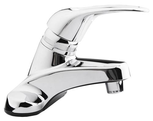 Dura Faucet DF-PL100-CP Chrome Single Lever Bathroom Faucet Questions & Answers