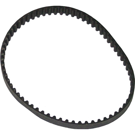 Dirt Devil 6323-01-X Rug Rat Replacement Geared Drive Belt Questions & Answers