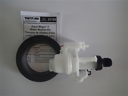 Will this water module kit fit model 31667 toilet?