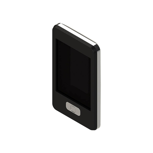 Does this remote (Lippert 329164 Lcd Wireless Replacement Remote FOB) come with a charger?