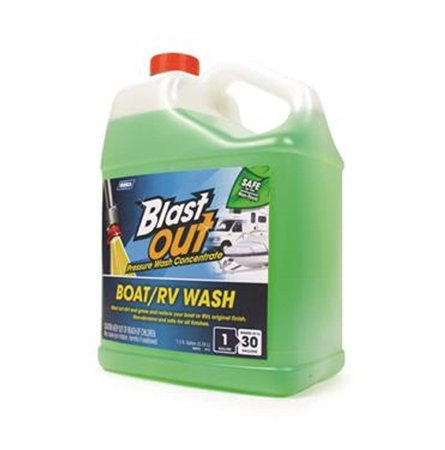 Camco 41867 1Gal Blast Out RV/Boat Wash Questions & Answers