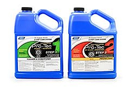 Camco 41452 Pro-Tec RV Rubber Roof Care System