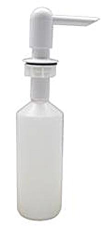 Phoenix PF281016 RV Soap Dispenser - White Questions & Answers
