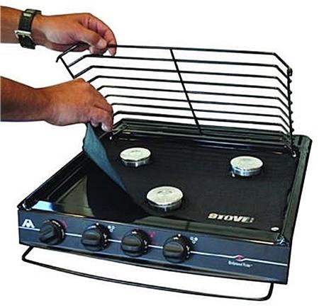 Atwood 52933 Stove Burner Liner