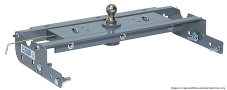 B&W Trailer Hitches GNRK1000 Turnoverball Gooseneck Hitch GM '88 - '00 Questions & Answers