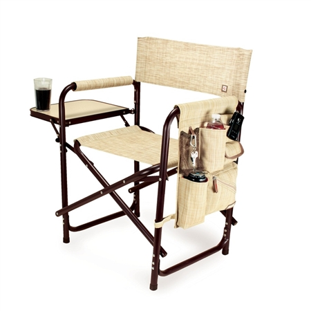 Picnic Time 809-00-550-000-0 Sports Chair - Botanica Collection