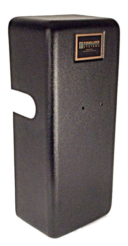 Equalizer Systems 7834 Trailer Jack Replacement Cover Questions & Answers