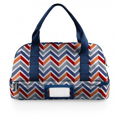 Picnic Time 650-00-325-000-0 Potluck Casserole Tote - Vibe Collection Questions & Answers