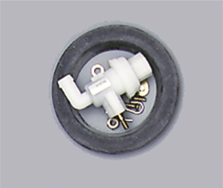 Thetford 09868 RV Toilet Ball Valve Kit