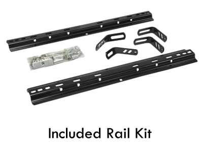 Reese Pro Series 30056 15K 5th Wheel Hitch With Rail Kit Questions & Answers