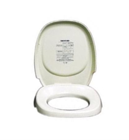 Thetford 36789 Aqua Magic IV Seat & Cover, Ivory