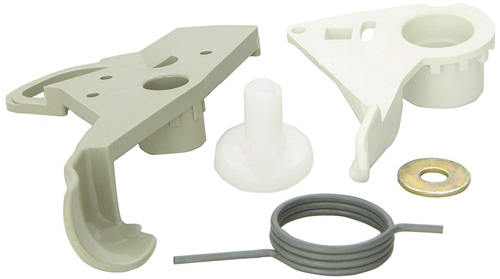 Thetford 24629 Toilet Hand Flush Lever Assembly For Aqua Magic IV Questions & Answers