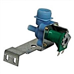 Norcold 618253 Refrigerator Water Inlet Valve For 1210/2117/N1095/900 Series Questions & Answers