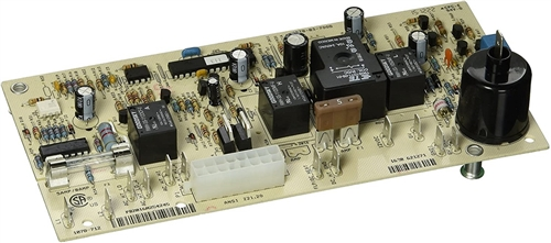 Norcold Model 1200 LRIM Serial # 8034855