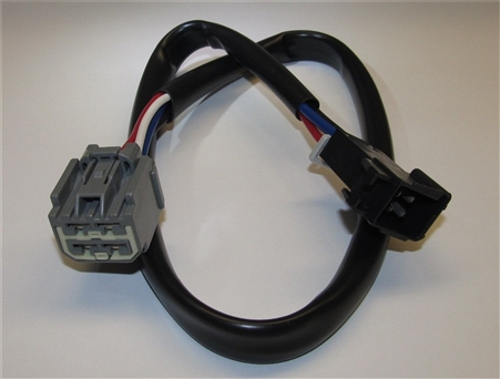 Hayes 81796-HBC Quik-Connect Wiring Harness - Dodge and Jeep 11-14 Questions & Answers