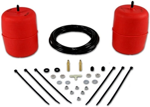 Air Lift 80765 Load Assist Front Spring Kits 1000 Questions & Answers