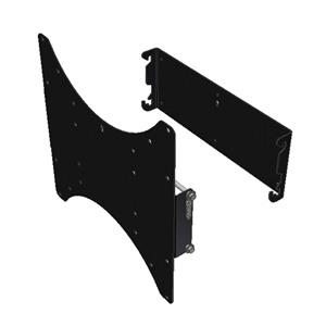 MORryde TV1-048H Snap-In Rigid TV Mount - Large Questions & Answers