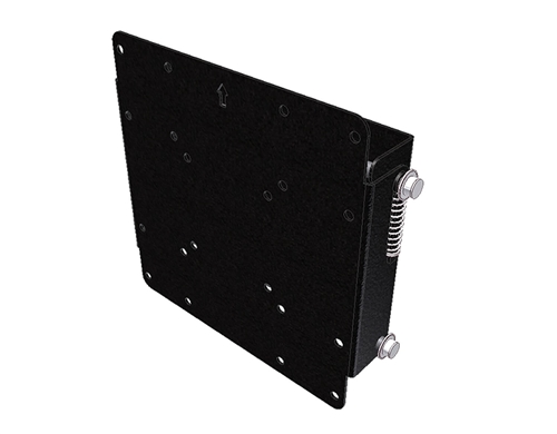MORryde TV10-F-35H Snap-In Rigid TV Mount Questions & Answers