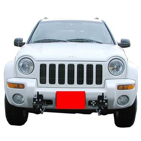 Roadmaster 521423-1 2002 - 2007 Jeep Liberty EZ Bracket Kit Questions & Answers
