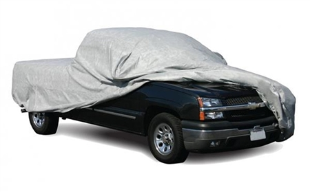 ADCO 12280 Pick-Up Truck Cover Large Questions & Answers