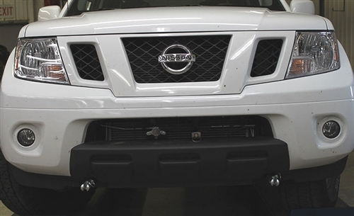Blue Ox BX1843 Baseplate For 2005-2019 Nissan Frontier Manual