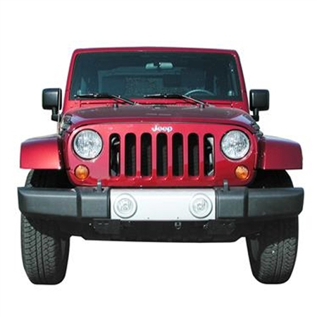 I found a set of the 1432-1 brackets for sale online. Will these fit newer model Wranglers, specifically a 2017JK?