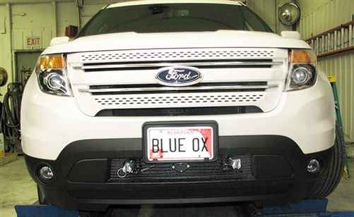 Blue Ox BX2632 Baseplate For 2011-2015 Ford Explorer (Includes ACC & EcoBoost)