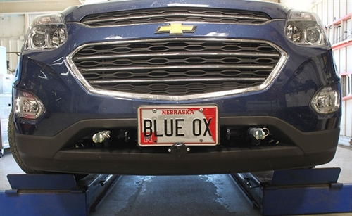 Blue Ox BX1689 Baseplate For 2010-2017 Chevy Equinox/GMC Terrain Questions & Answers