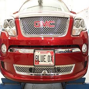 Blue Ox Base Plate BX1696 GMC Acadia 2011 - 2012 Denali