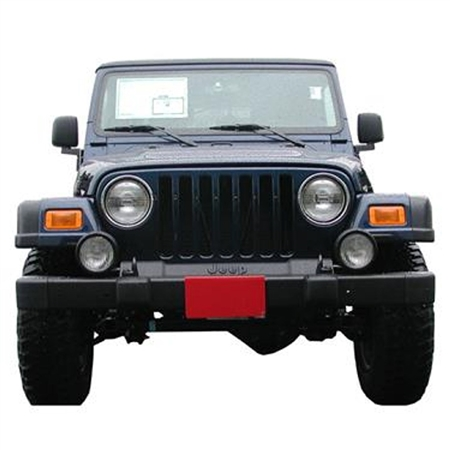 Roadmaster 521424-4 1996 - 2006 Jeep Wrangler EZ4 Baseplate Questions & Answers