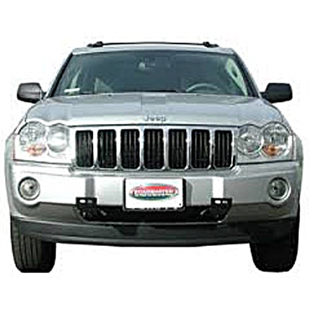 Roadmaster 1427-1 2005 - 2010 Jeep Commander/Grand Cherokee XL Baseplate Questions & Answers
