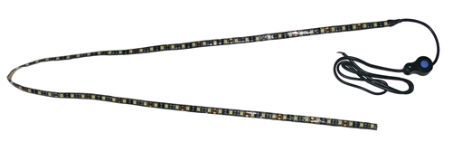 Valterra DG52761 Utility LED Light Strip - 4' Questions & Answers